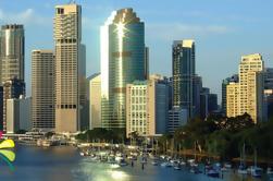 Brisbane City Sights Southbank Excursión de un día desde Gold Coast