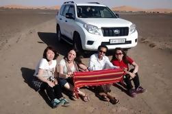 Excursión Privada de Descubrimiento del Sahara de 3 Noches