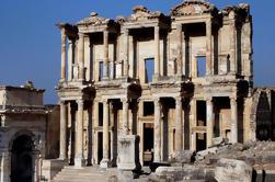 Tour Privado: Efesios de Día Completo de Kusadasi