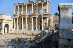 Tour Ephesus Arqueológico Privado Día Completo De Kusadasi