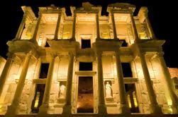 Tour Privado Bíblico de Efeso Medio Día desde Izmir