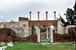Tour privado de Ephesus St John medio día desde Kusadasi