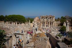 Tour Privado: Ephesus de Día Completo de Izmir