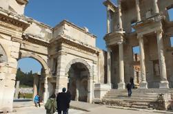 Private Ephesus Highlights Tour Medio día desde Izmir