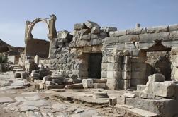Private Ephesus Highlights Tour Medio Día Desde Kusadasi