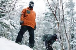 Ski Jacket or Pants Rental for Park City