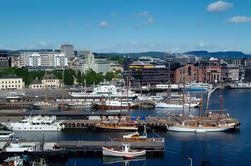 El paseo privado obligatorio de Oslo