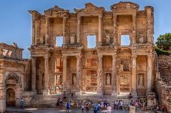 Tour de día de Éfeso desde Estambul
