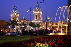 Visita Privada a Lima
