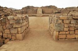 Excursão privada: Centro Arqueológico de Pachacamac