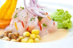 Tour Gastronómico de Lima Incluyendo Pisco Sour