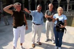 Excursión a la Ciudad Vieja de Sultanahmet con Guía Privada