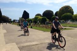 Excursión en bicicleta por la región de Niza, incluyendo la colina de Cimiez