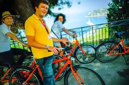 Excursión guiada esencial de la bici de Niza