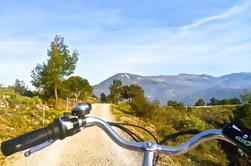 Riviera Francesa Excursiones en bicicleta por la ciudad desde Niza