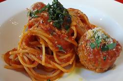 Pequeño recorrido de la comida de Italia que recorre en Vancouver