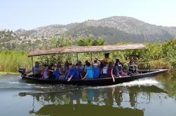 Croacia Safari en el río Neretva Excursión de un día desde Split