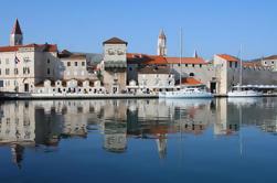 Croacia Ciudades Excursión privada: Salona y Trogir de Split