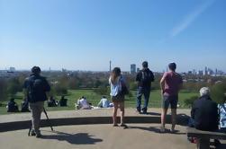 Londres Primrose Hill y Camden City Walking Tour
