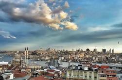 Excursión a pie por el pequeño grupo de Estambul