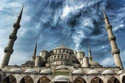 Pequeño grupo de Estambul, excursión a pie de 1 día incluyendo Santa Sofía