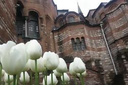 Eyup, Pierre Loti Hill y Museo de Kariye: Excursión guiada de un día desde Estambul