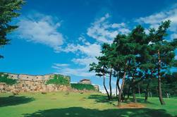 Suwon Hwaseong Fortress Tour en grupo pequeño de medio día desde Seúl