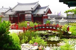 Excursión de medio día del MBC DaeJangGum Park