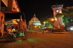 Tour de Patrimonio de Malaca desde Kuala Lumpur