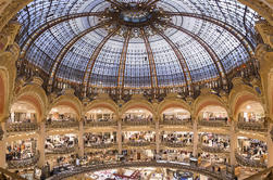 Shopping Day Experience de Galeries Lafayette