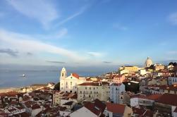 Passeio Privado: Lisboa de Coração