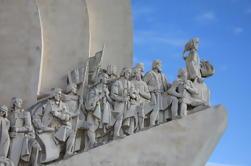 Recorrido histórico de Belém en Lisboa