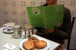 Descubre Lisboa en una visita de comida delicatessen