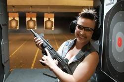 Experiencia de Sampler en el Gun Garage