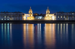 Royal Marítimo de Greenwich Ghost Walking Tour