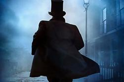 Jack el Destripador Ghost Walking Tour en Londres