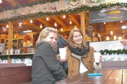 Tour del Mercado de Navidad en Budapest