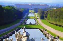 Billete de entrada de Caserta Royal Palace
