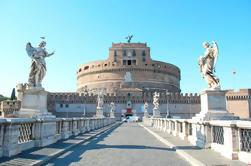 Boleto del Museo Nacional Castel Sant'Angelo en Roma