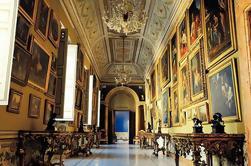 La Galería Corsini - La Galería Nacional de Arte Antiguo en Roma