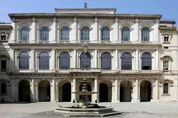 Palazzo Barberini Galería Nacional de Arte Antiguo