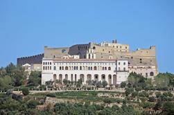 Boleto de entrada al Castillo de Saint Elmo