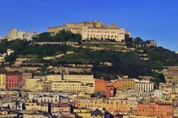 Nápoles Skip-the-Line Museo Nacional de San Martino y Billete de Charterhouse