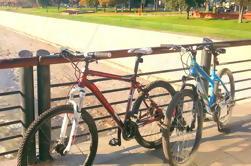 Alquiler de bicicletas de montaña de alta calidad en Santiago