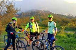 Tour en bicicleta de montaña de San Cristobal Hill en pequeños grupos
