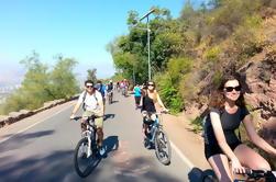 San Cristobal Hill Tour en bicicleta
