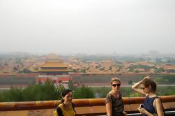Private Beijing Tour da Cidade Proibida Tiananmen Square e outros Sightseeing