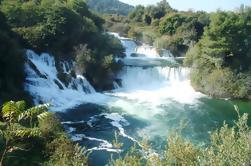 Excursión de un día a Krka Waterfalls desde Split