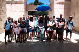 Excursión a pie de Grand Split