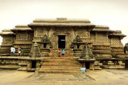 Excursión privada de día completo alrededor de Bangalore